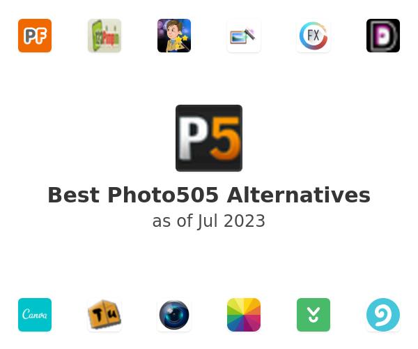 Best Photo505 Alternatives