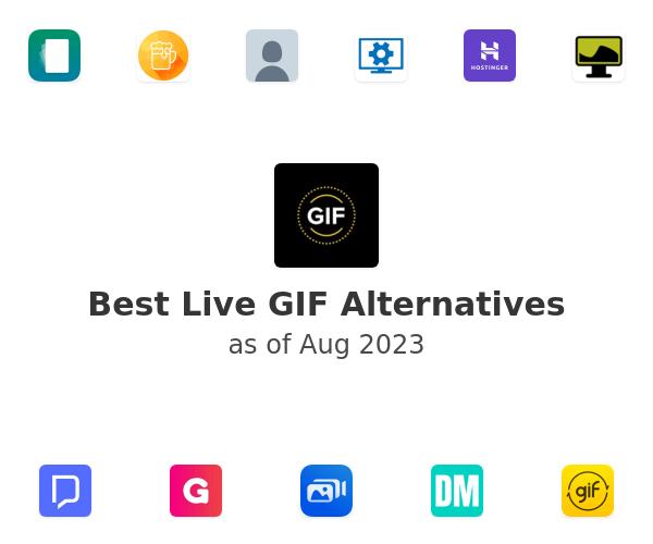 Best Live GIF Alternatives