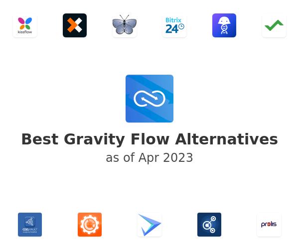 Best Gravity Flow Alternatives