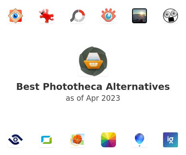 Best Phototheca Alternatives