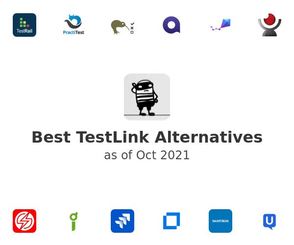 Best TestLink Alternatives