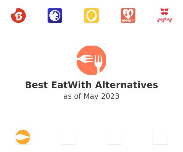 Best EatWith Alternatives