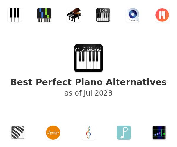 Best Perfect Piano Alternatives