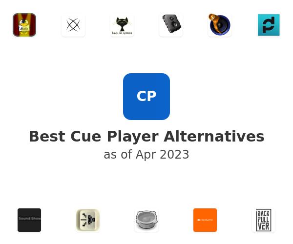 Best Cue Player Alternatives
