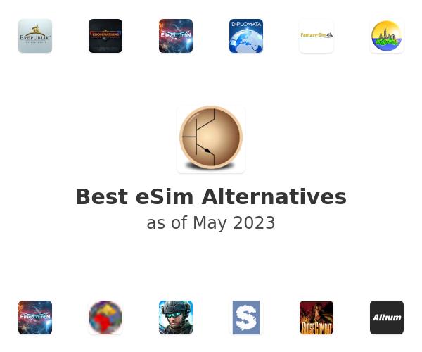 Best eSim Alternatives