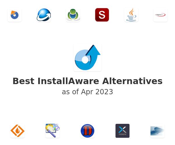 Best InstallAware Alternatives