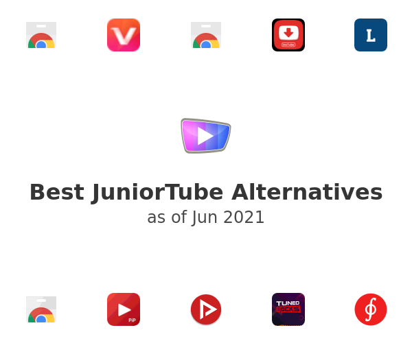 Best JuniorTube Alternatives