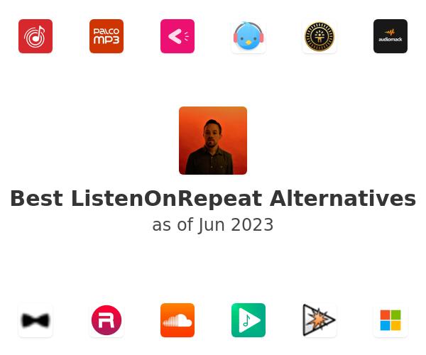 Best ListenOnRepeat Alternatives
