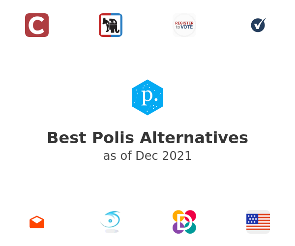 Best Polis Alternatives
