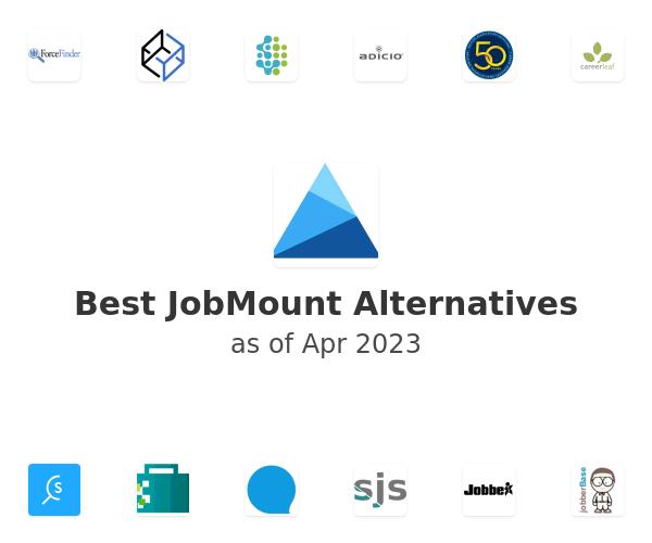 Best JobMount Alternatives
