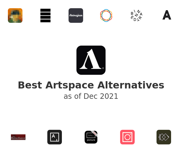 Best Artspace Alternatives