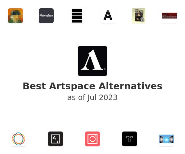 Best Artspace Alternatives