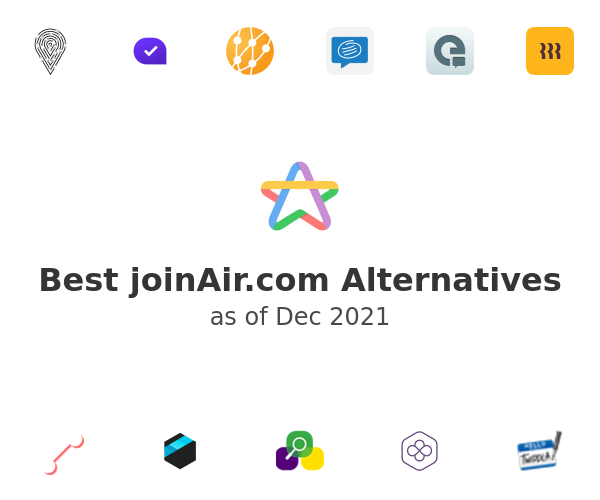 Best Air Alternatives