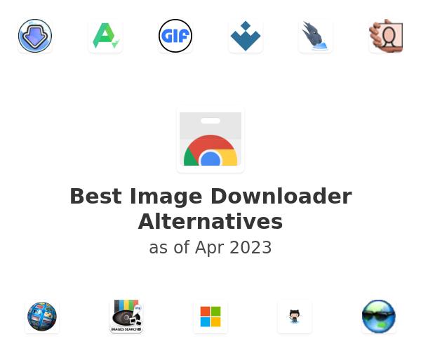 Best Image Downloader Alternatives