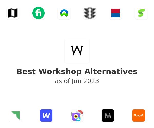 Best Workshop Alternatives