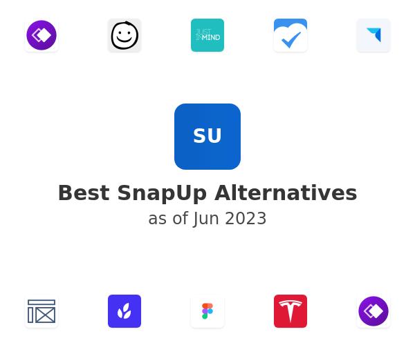 Best SnapUp Alternatives
