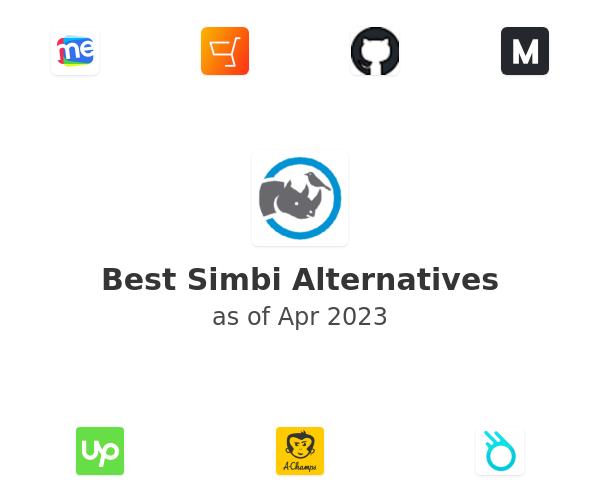 Best Simbi Alternatives