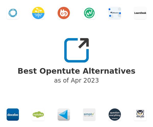 Best Opentute Alternatives