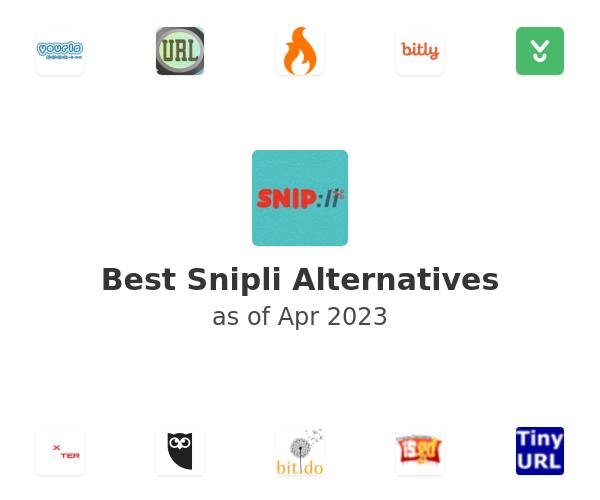 Best Snipli Alternatives