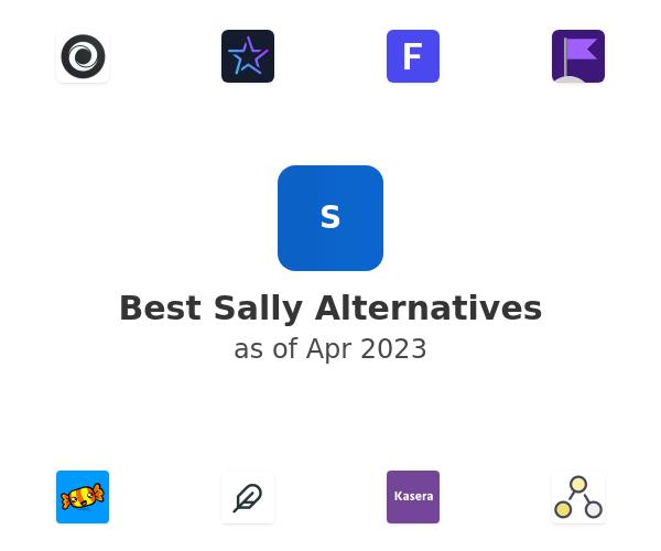Best Sally Alternatives