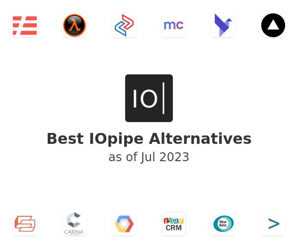 Best IOpipe Alternatives