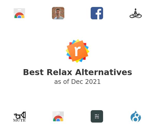 Best Relax Alternatives