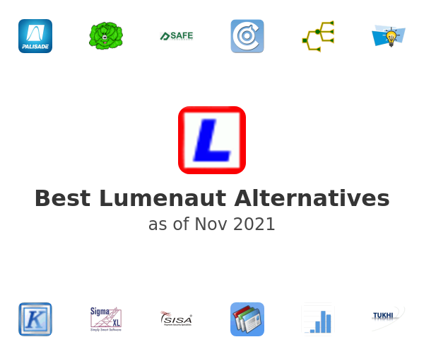 Best Lumenaut Alternatives