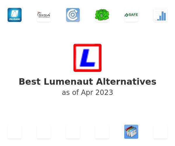Best Lumenaut Alternatives