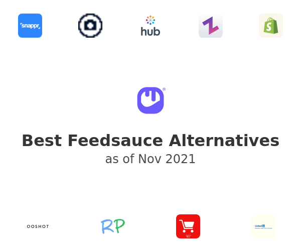 Best Feedsauce Alternatives