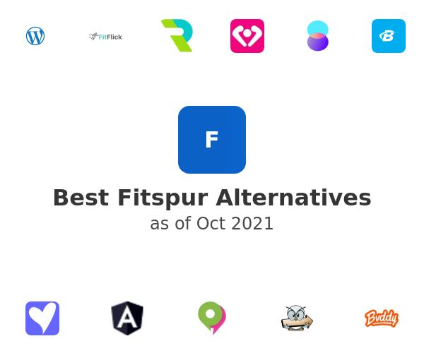 Best Fitspur Alternatives