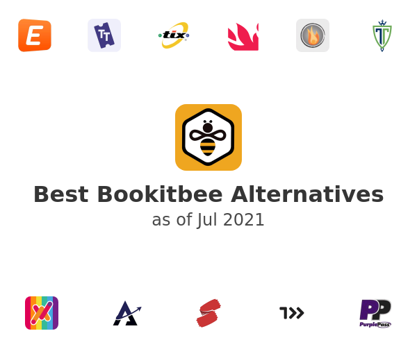 Best Bookitbee Alternatives