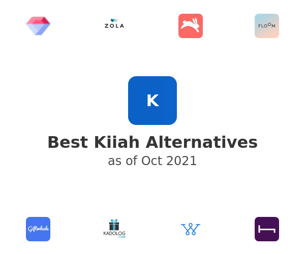 Best Kiiah Alternatives
