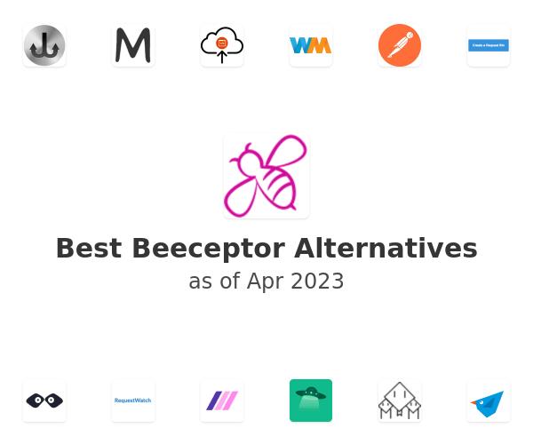 Best Beeceptor Alternatives