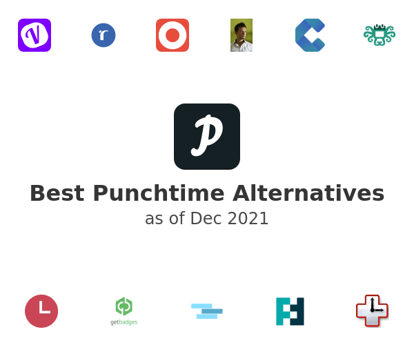 Best Punchtime Alternatives