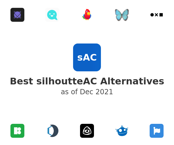 Best silhoutteAC Alternatives