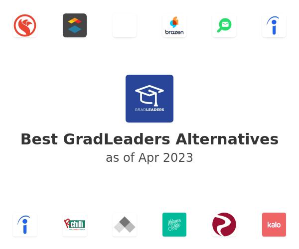 Best GradLeaders Alternatives