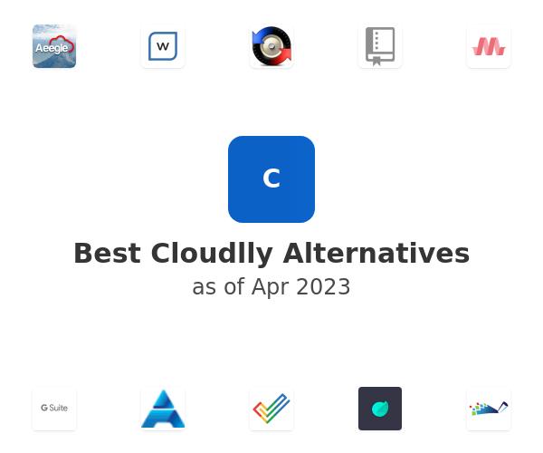 Best Cloudlly Alternatives