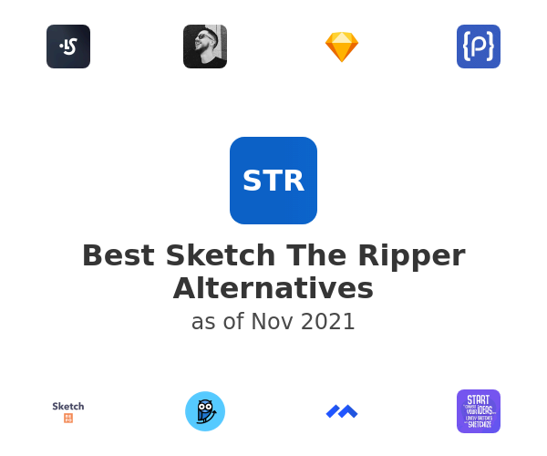 Best Sketch The Ripper Alternatives