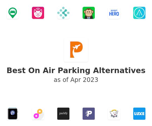 Best On Air Parking Alternatives