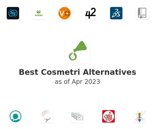 Best Cosmetri Alternatives