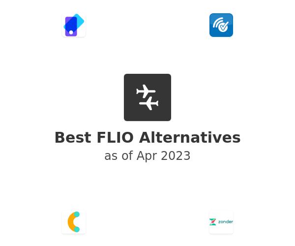 Best FLIO Alternatives