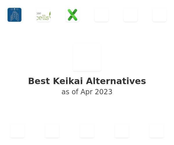 Best Keikai Alternatives