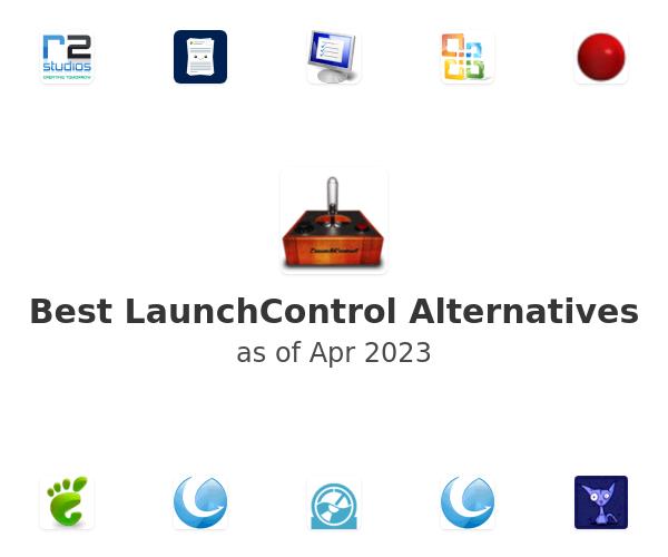 Best LaunchControl Alternatives