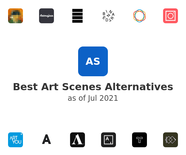 Best Art Scenes Alternatives