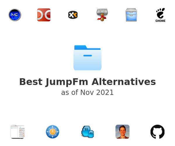 Best JumpFm Alternatives