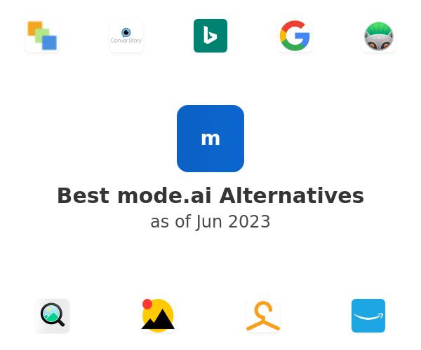 Best mode.ai Alternatives