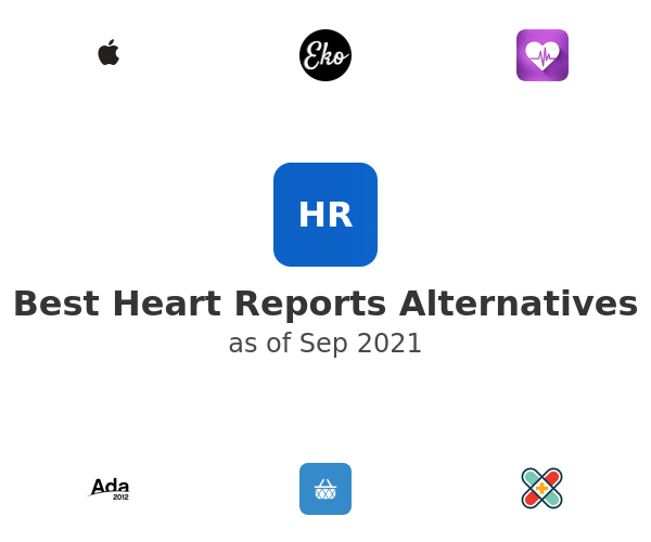 Best Heart Reports Alternatives