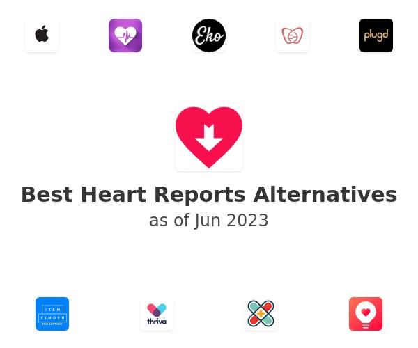 Best Heart Reports Alternatives