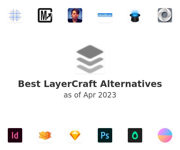 Best LayerCraft Alternatives