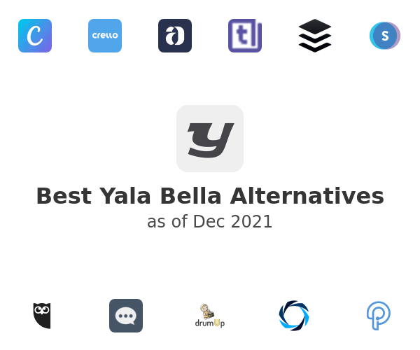 Best Yala Bella Alternatives